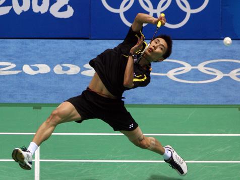 Badminton-Klausur Schwerpunkte/Hinweise